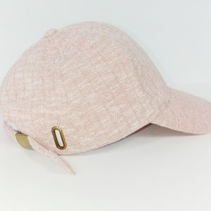 Anthropologie | Knit Baseball Cap